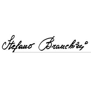 ステファノ・ブランキーニ ロゴ