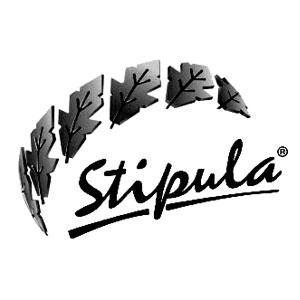 スティピュラ ロゴ