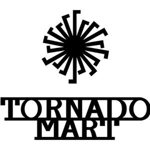 トルネードマート ロゴ