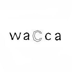 ワッカ ロゴ