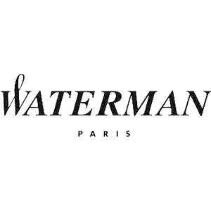 ウォーターマン ロゴ