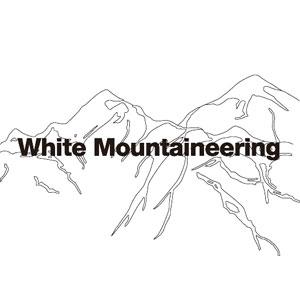 ホワイトマウンテニアリング ロゴ