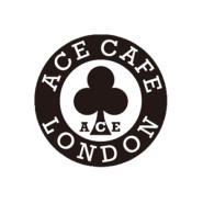 ace cafe london kaitori rogo