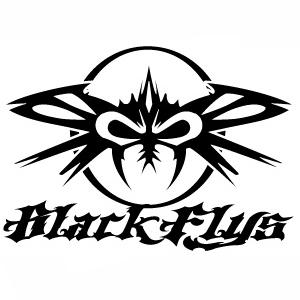 ブラックフライズ ロゴ