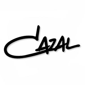 カザール ロゴ