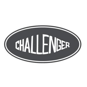 チャレンジャー ロゴ