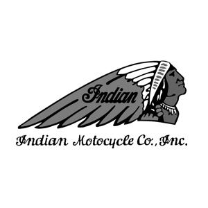 インディアンモーターサイクル ロゴ