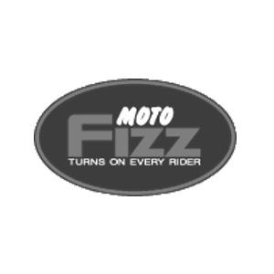 タナックス モトフィズ ロゴ