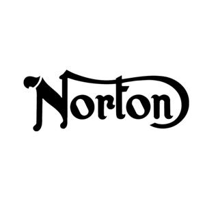 ノートン モーターサイクル ロゴ