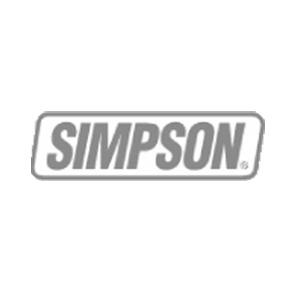 シンプソン ロゴ