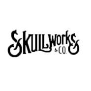 skull works kaitori rogo