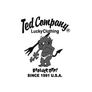 テッドマン ロゴ