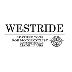 ウエストライド ロゴ