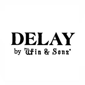 ディレイバイウィンアンドサンズ ロゴ