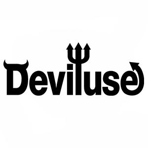 デビルユース ロゴ
