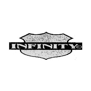 インフィニティ ロゴ