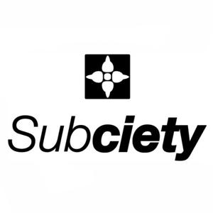 サブサエティ ロゴ
