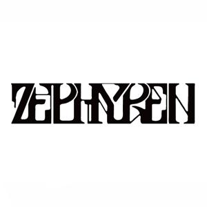 ゼファレン ロゴ