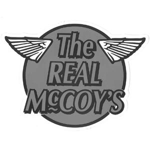 ザ・リアルマッコイズ ロゴ