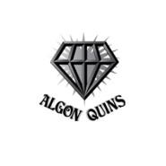 ALGONQUINSロゴ