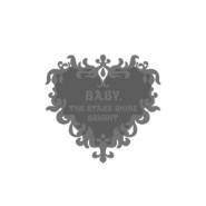 BABY THE STARS SHINE BRIGHT ロゴ