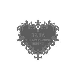 ベイビーザスターズシャインブライト ロゴ