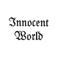 Innocent World ロゴ