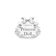 Princess Doll ロゴ