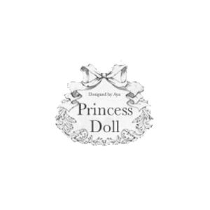 プリンセスドール ロゴ