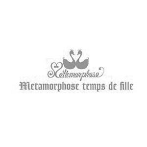 マニフェステアンジェ メタモルフォーゼ タン ドゥ フィーユ ロゴ