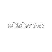 monomania ロゴ