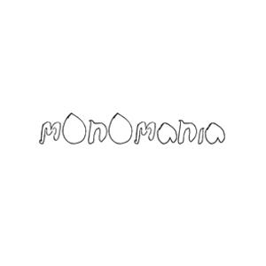 モノマニア ロゴ