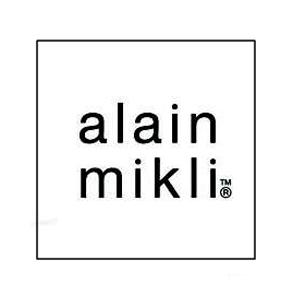 アランミクリ ロゴ