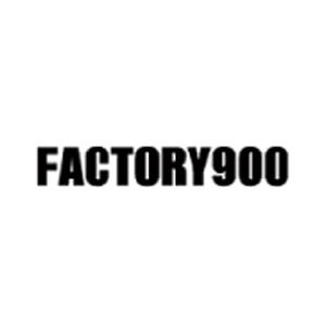 ファクトリー900 ロゴ