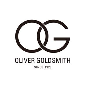 オリバーゴールドスミス ロゴ