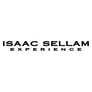 アイザックセラム ロゴ