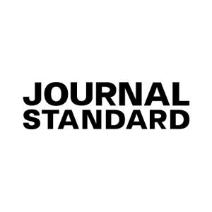 ジャーナルスタンダード ロゴ
