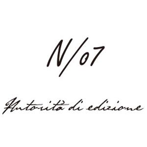 エヌゼロナナ ロゴ