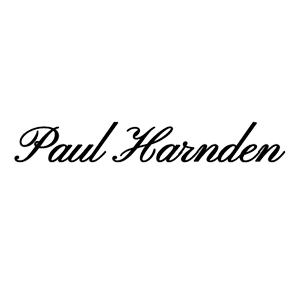 ポールハーデン ロゴ