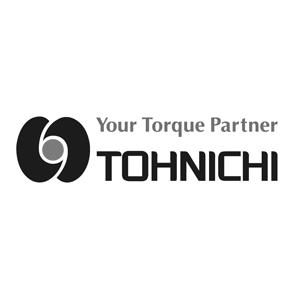 東日(株式会社東日製作所) ロゴ