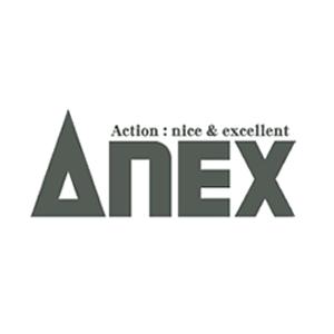 アネックス ロゴ
