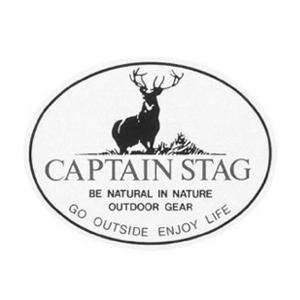 キャプテンスタッグ ロゴ