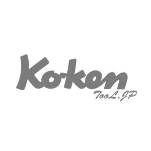 コーケン/山下工業研究所 ロゴ