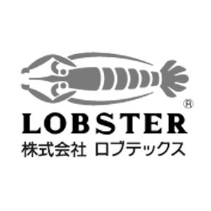 ロブスター(株式会社ロブテックス) ロゴ