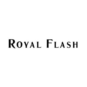 ロイヤルフラッシュ ロゴ