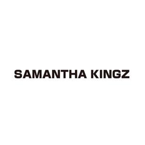 サマンサキングズ ロゴ