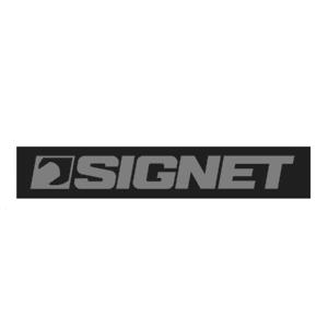 シグネット ロゴ