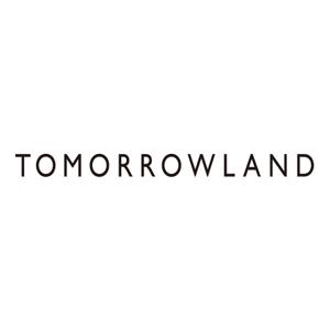 トゥモローランド ロゴ