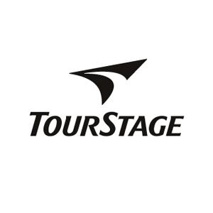 ツアーステージ ロゴ