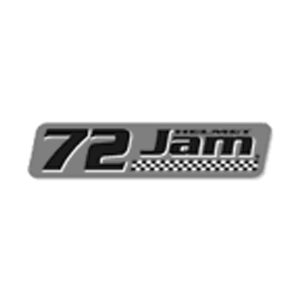 72ジャム ロゴ
